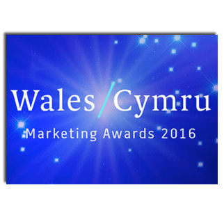CIM Wales Marketing Awards 2016 - Best Use of Creative Finalists