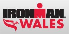 Ironman Wales - Pembrokeshire, South West Wales 2011 - logo
