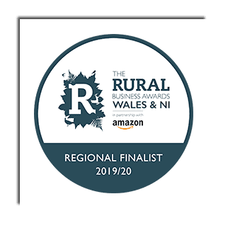Rural Business Awards 2019 - Best Rural Recreational or Outdoor Pursuits Business Regional Finalist